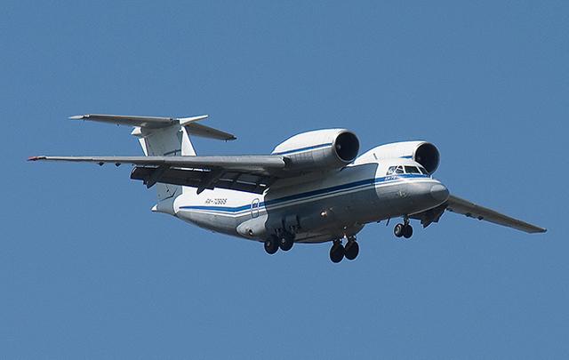 Ан-72: технические характеристики и история создания самолета