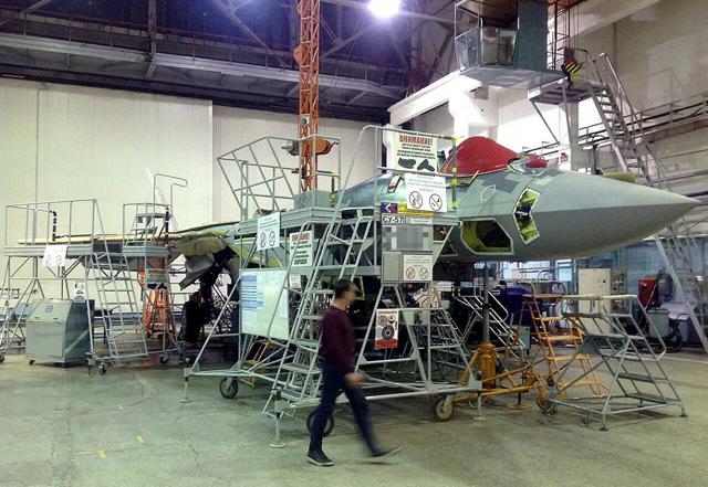 Су-57 (ПАК ФА Т-50): характеристики истребителя пятого поколения, скорость, стоимость
