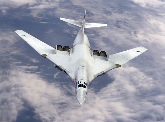 Ту-160: максимальная скорость самолета стратегического назначения Белый лебедь, технические характеристики, модернизация