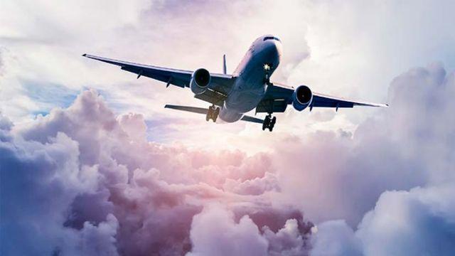 На какой высоте летают самолеты: максимальные и минимальные значения, эшелоны воздушного пространства