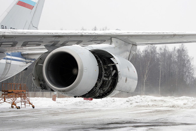 Ил-72: история создания пассажирского среднемагистрального самолета