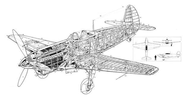 Самолет Як-11: чертежи, летно-технические характеристики, история создания, фото и видео