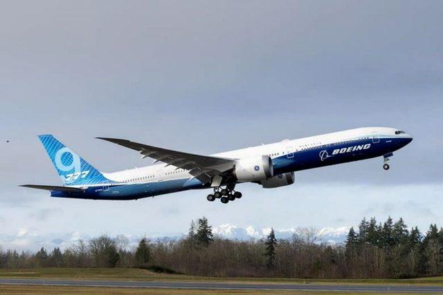 boeing 777x: модификации 9x, 8x, 8xl, характеристики и ожидаемая дата выпуска