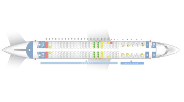 boeing 737 max: схема салона, рекомендации по выбору лучших мест, технические характеристики и список моделей семейства