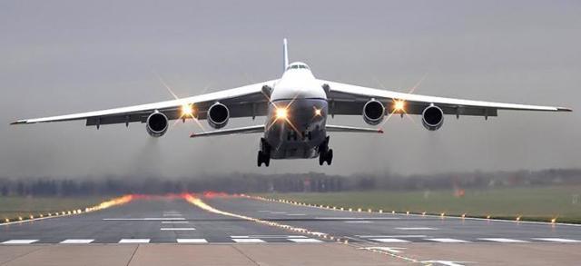 Ан-132: характеристики и история создания транспортного самолета
