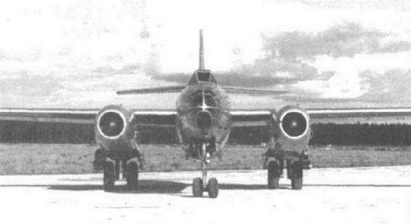 Бомбардировщик Ил-46: характеристики, история создания, вооружение и модификации
