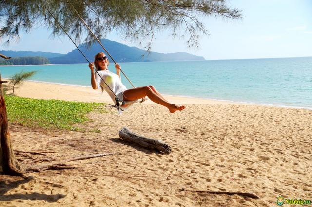 Пляжи с самолетами: Май Кхао (Пхукет), Махо (Сен Мартен), как добраться и где остановиться