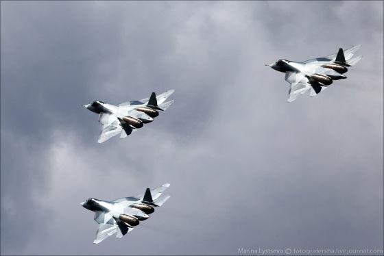 Су-30СМ и Су-35 сравнение: различия и сходство, какой самолет лучше