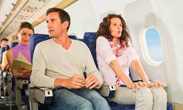 Как не бояться летать на самолете: как побороть страх полета первый раз, советы психолога и пилота
