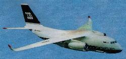 Самолет Ту-330: история создания, характеристики и модификации