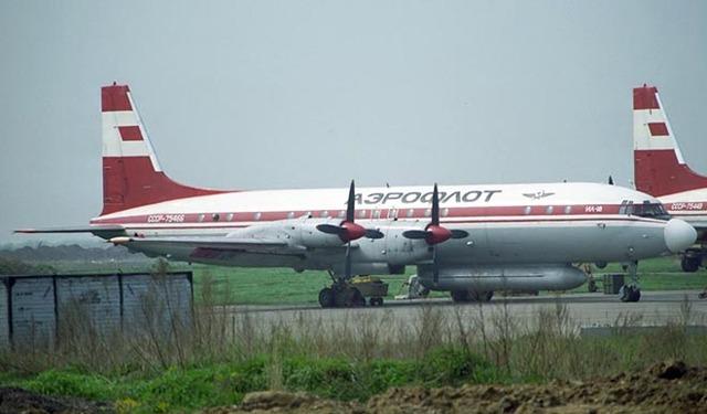 Ил-24Н и бомбардировщик Ил-24: описание проектов, характеристики и история создания