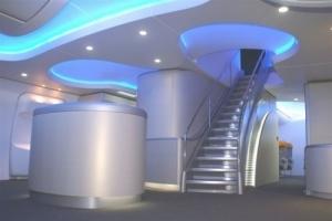 Боинг 747-300: схема салона, технические характеристики, история создания и модификации