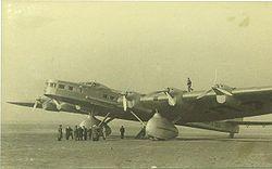 Ант-20 (Максим Горький): характеристики пассажирского самолета, описание конструкции
