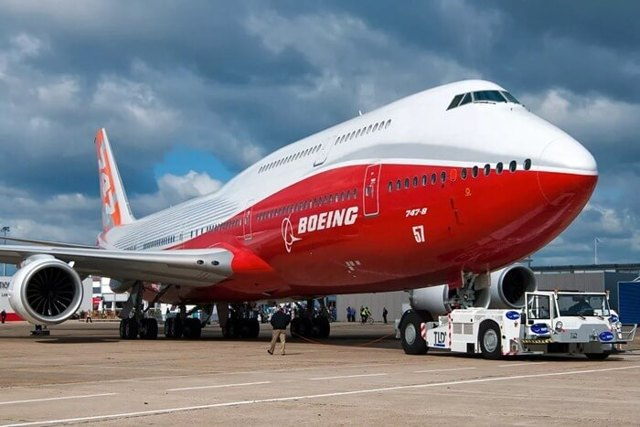 Самый большой самолет в мире: топ 10 пассажирских, грузовых, транспортных, военных российский гигантов, фото авиалайнеров, какой больше аэробус или боинг