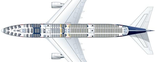 boeing 747-8: схема салона, модификации intercontinental и freighter, характеристики самолета, история создания