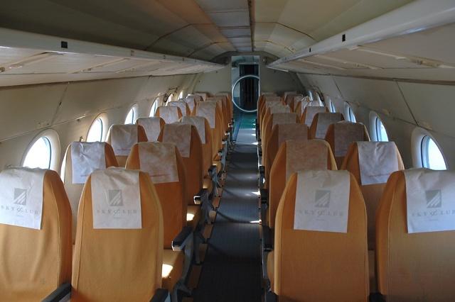 Ту-134УБЛ: технические и летные характеристики, фото самолета с острым носом