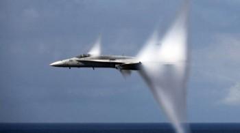 Сверхзвуковая скорость: что такое звуковой барьер, что за хлопок происходит во время его преодоления самолетом