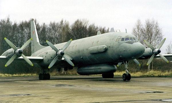 Самолет Ил-6: история разработки, технические характеристики и вооружение