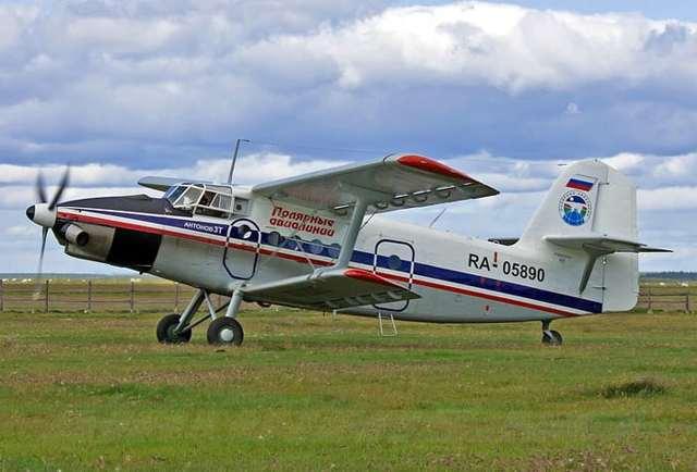 Ан-3: описание, технические характеристики и модификации самолета