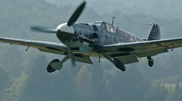 Немецкие военные самолеты второй мировой: бомбардировщики, истребители, штурмовики, гидросамолеты, разведчики, транспортные