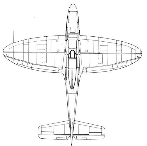 Истребитель heinkel he 112 - samoletos.ru