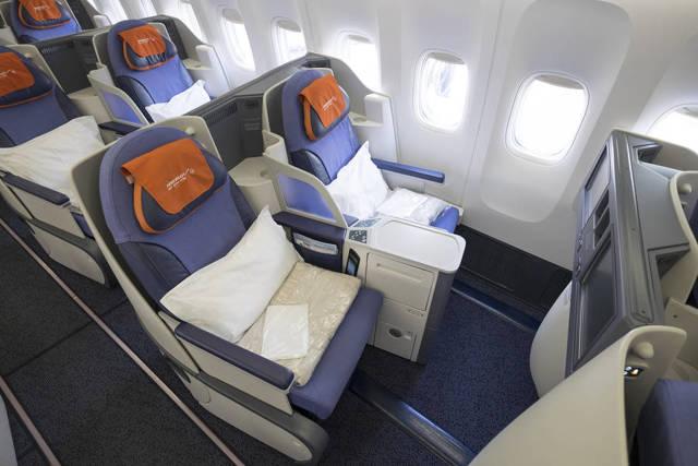 Боинг 777-300: схема салона, расположение лучших мест, характеристики, история создания самолета