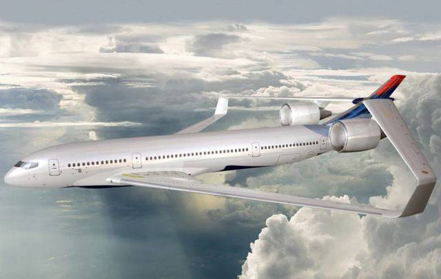Самолеты будущего: концепты, пассажирские, военные, гибридные, космические, летающие автомобили, пак да, головастик